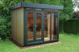 Modern Garden Summer Houses - warwick offices warwick garden office garden rooms log cabins garden offices uk home
