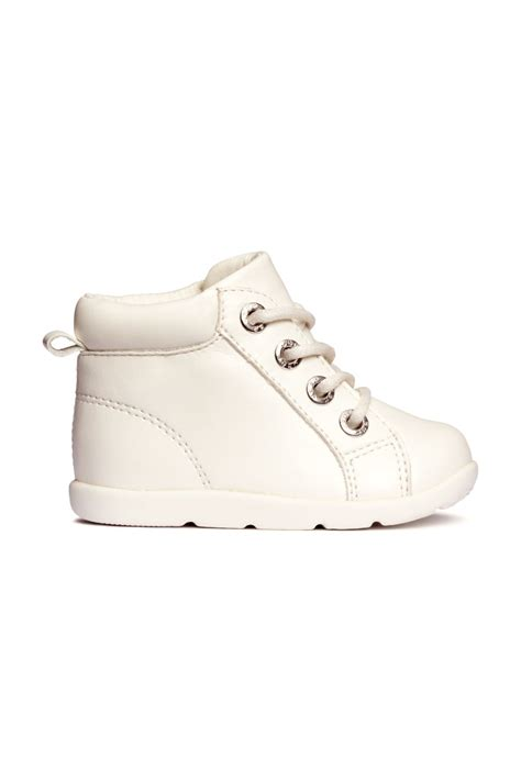 h m baby shoes toddler shoes white sale h m us