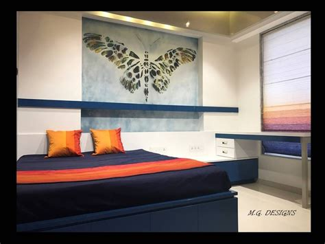 sample house  malvi gajjar interior designer