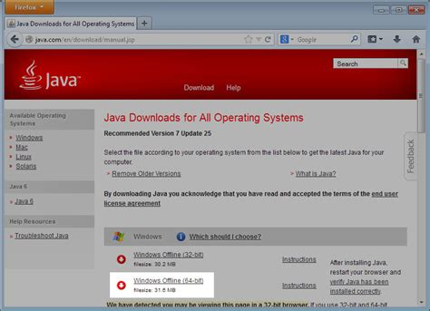 java full version download for pc why is java not found on the command line after i ve