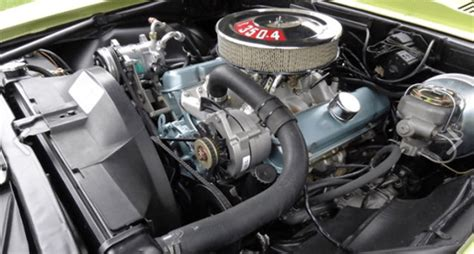 how does a cars engine work 1968 pontiac lemans electronic valve timing nicely restored 1968 pontiac firebird 350 v8 hot cars