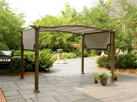 oasis awning new garden oasis pergola gazebo awning ebay