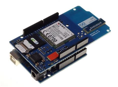 uno mobile tariffe arduino unveils gsm shield that includes sim card and