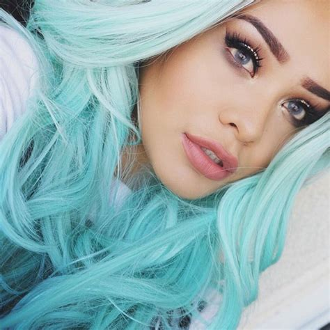 Light Blue Hair Color by 1000 Ideas About Pastel Blue Hair On Dyed Hair Baby Blue Hair And Pastel Hair Dye
