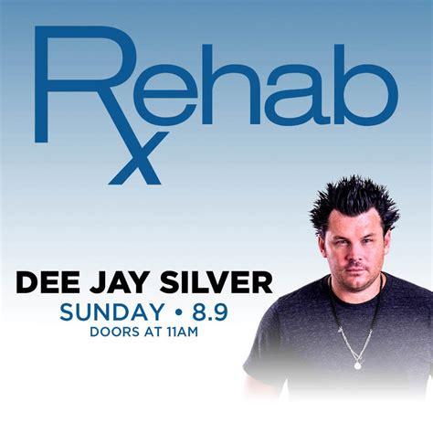 Detox Sunday San Jose by Rehab Sundays Silver At Rehab Pool On