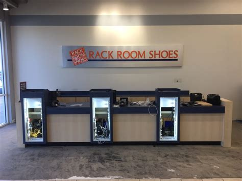 rack room shoes high point nc rack room shoes dulles va dms sign connection inc