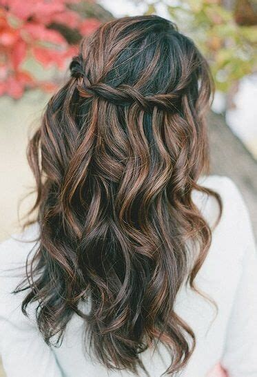 partial highlight pattern curly hair 17 best ideas about highlights black hair on pinterest
