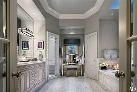 10 luxury bathrooms in homes you should see