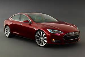 Electric Vehicle News Tesla Working On An All Wheel Drive Model S Electric
