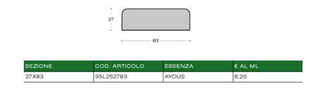 listelli per cornici listelli per panche scalco cornici battiscopa perline