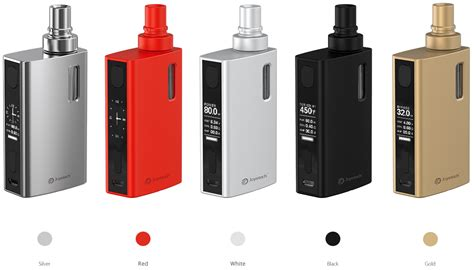 Egrip Ii Kit Authentic new joyetech egrip ii 80w kit electronic e shisha egrip 2 100 authentic ebay
