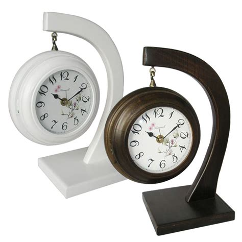 bedroom clock free shipping wood sided clock bedroom living room seat
