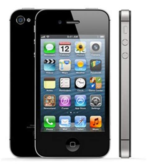Hp Iphone 4 S 32gb apple iphone 4s 16gb cell phone for gaming by apple