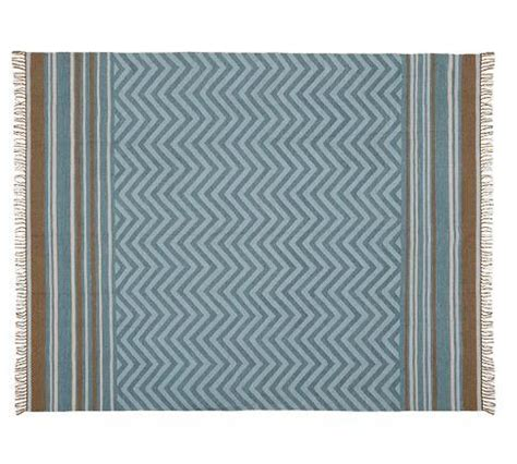 Pottery Barn Outdoor Rugs Zig Zag Recycled Yarn Indoor Outdoor Rug Cool Pottery Barn