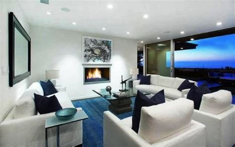 bruno mars beautiful house interior design and style in la