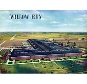 The End Of Willow Run  Jalopy Journal