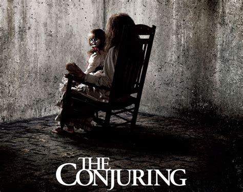 apakah film insidious nyata the conjuring kisah nyata gangguan hantu di rumah