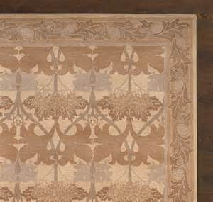 rugsville arts and crafts neutral wool 12119 rug rugsville com