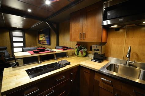 Terra S Kitchen Cost by Vivos Quantum Underground Survival Shelters