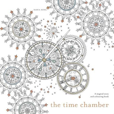 secret garden coloring book buzzfeed review the time chamber by song the book lounge