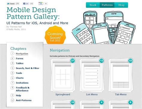 design pattern app mobile design pattern gallery app design ideas pinterest