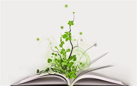 Green Nature Powerpoint Templates Green Nature Ppt Templates Free