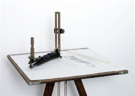 Drafting Table Brisbane Drafting And Mapping Instruments Recreation Sport And Arts Queensland Government