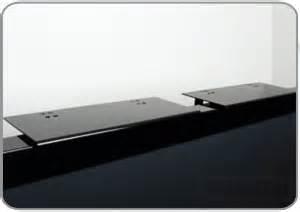 atlantic technology shelf 2405 tv top speaker