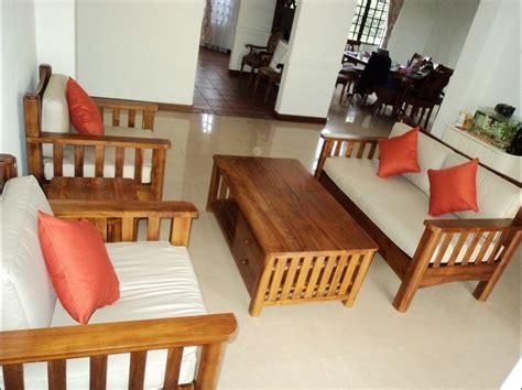Kursi Betawi Bekas 21 gambar kursi tamu jati minimalis kayu terbaik desain rumah minimalis 2018