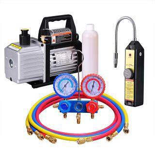 ricaricare condizionatore casa come ricaricare un condizionatore fai da te con gas r22