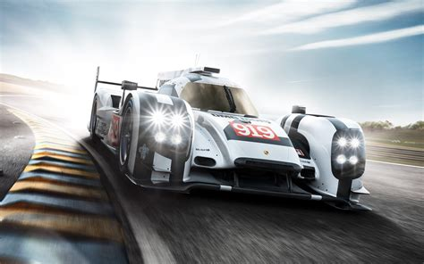 porsche 919 hybrid 2015 short review winners of the le mans racing after world