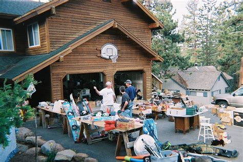 backyard sales garage sale wikipedia