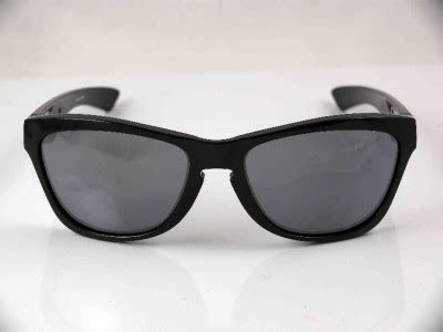 oakley jupiter black frame black iridium very rare new | ebay