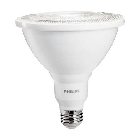philips led light bulbs canada philips led 100w par38 daylight 5000k indoor outdoor