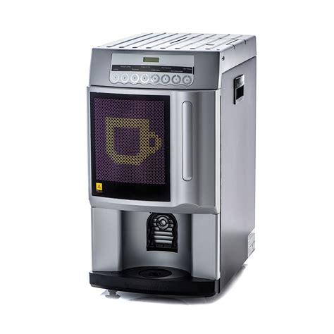 Coffee Vending aqua bean coffee vending machine