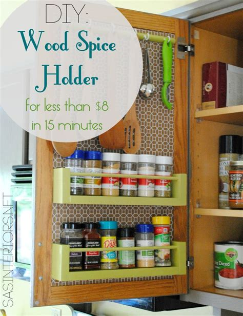 can you pass the build your own spice rack challenge