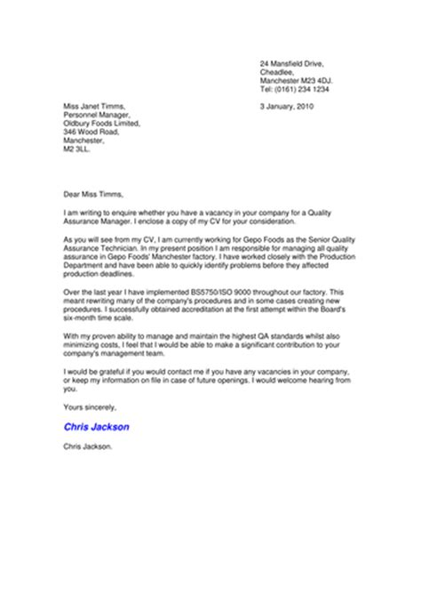 Formal Letter Exles Ks2 Tes Formal Cover Letter Writing By The Jenmeister Teaching Resources Tes