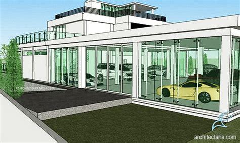 desain arsitektur rumah dengan atap datar pt kelebihan dan kekurangan atap datar flat roof dan