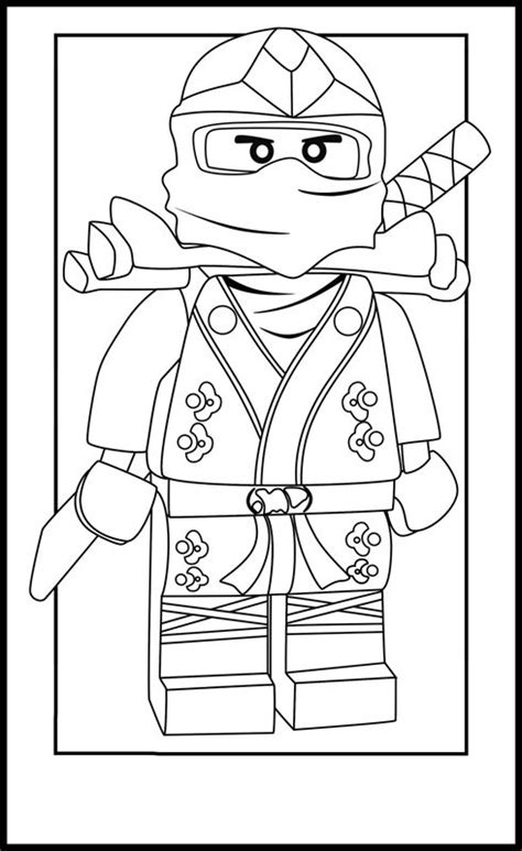 ninjago printable coloring pages momjunction lego ninja go coloring pages 17 kids crafts pinterest