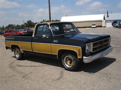 gentleman jim gold 1975 gmc paint cross reference
