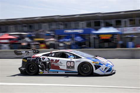 Lamborghini Race With Race Car Supercar Racing Lamborghini Vancouver Gmg Racing