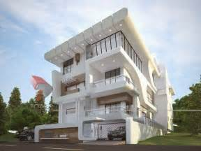 3d Building Design Ultra Modern Home Designs Home Designs House 3d