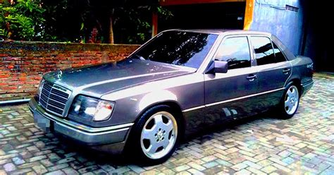 Packing Cylender Mercy 300e mercedes w124 mercy boxer mobil motor lama