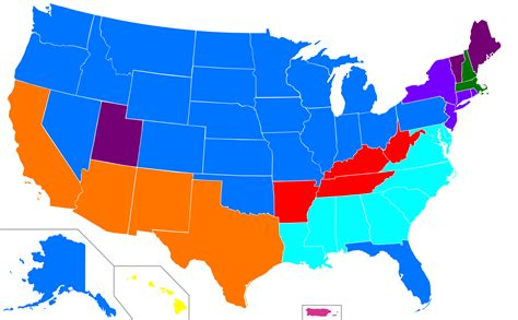 Of United States by Ethnic Groups Of The United States Simple