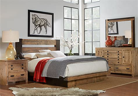 Lafayette Bedroom Set 5 Pcs by Ash Gray Er Driftwood Brownish Gray 5 Pc King Bedroom
