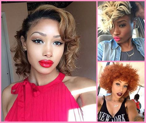 hairstyles for short straight natural hair short natural straight hairstyles hairstyle for women man