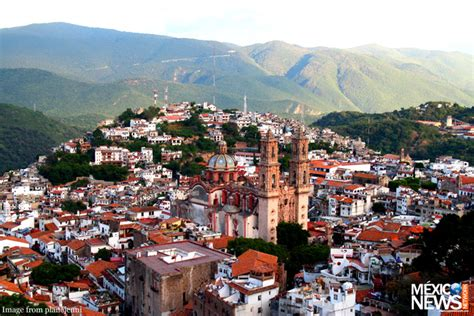 What Is A Colonial House by 5 Reasons To Visit Taxco Mexico News Network
