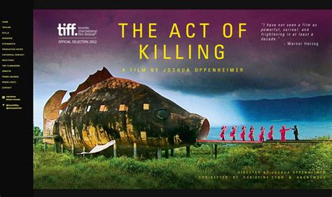 the act of killing 2012 imdb death squads geographical imaginations