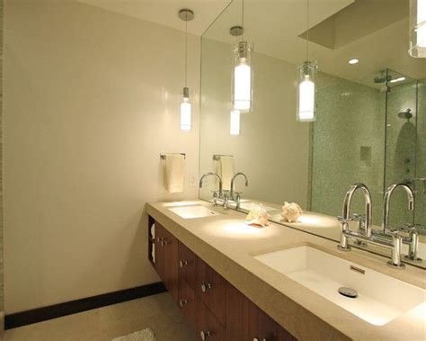 1000 Images About Bathroom On Pinterest Bathroom Bathroom Pendant Lighting Ideas
