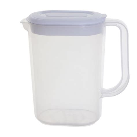 Ikea Jamka buy 1 5lt whitefurze plastic fridge jug with lid